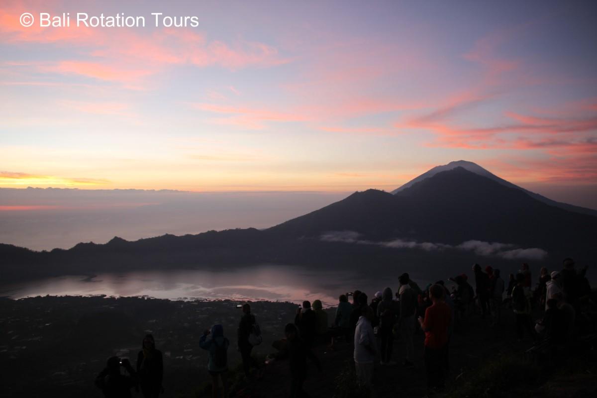 Mont Batur - Sunrise Trekking